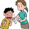 食物アレルギーを起こす食べ物について