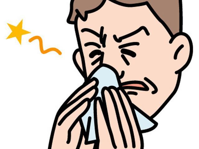 アレルギー性鼻炎(鼻アレルギー)の特徴