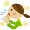 アレルギー反応 4つのタイプ